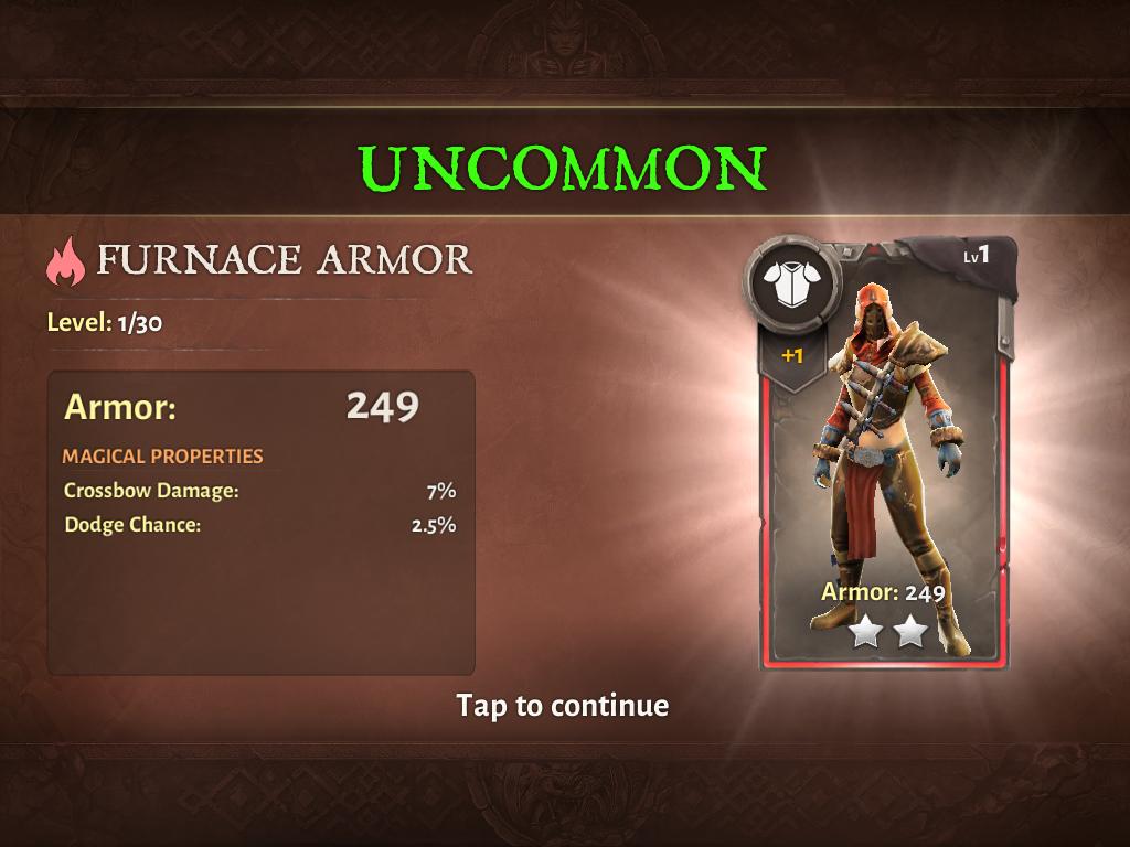 Game Character Design Apps : Dungeon hunter 5 by gameloft equipment info screen ui hud user