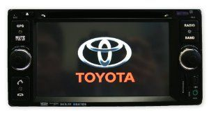 Toyota FJ Cruiser 07-11 OEM Replacement In Dash Double Din Touch Screen GPS iPod DVD Navigation Radio G6 Model by Otto Navi. $299.99. This radio is for 07-11 Toyota FJ Cruiser. It is intended to upgrade base model only. Therefore, if you have factory navigation or premium sound (JBL) this unit will not be compatible with your vehicle. Please make sure your car is factory/base model only. This unit offers many features such as: Cd player, DVD player (movies play ...