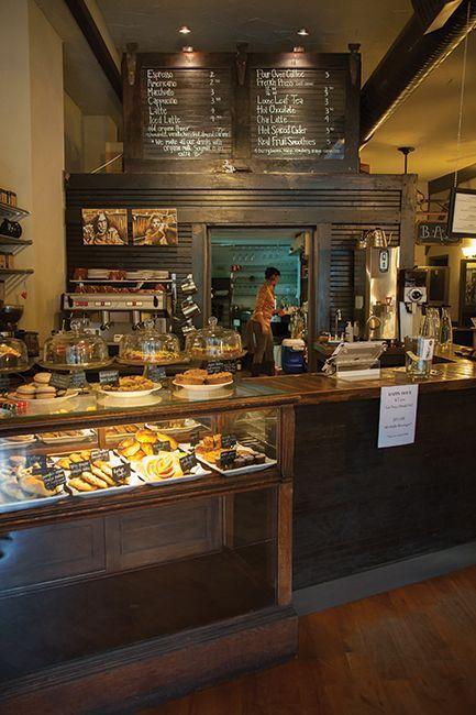 Small Batch Taste Coffee Bakery Fine Food Bar