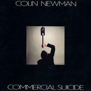 Colin Newman - Commercial Suicide: buy LP, Album at Discogs ...