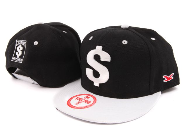 Young Money YMCMB Cash Money Billionaires Hats  85e0e126033
