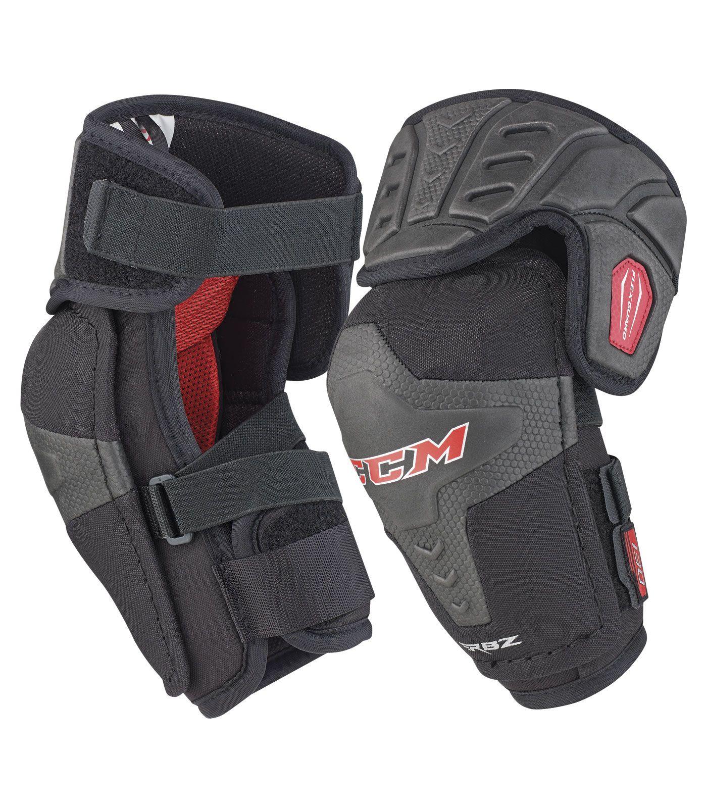 Ccm Rbz 130 Equipment Hockey Elbow Pads Sports Experts Medium Hockey Elbow Pads Elbow Pads Hockey Gloves