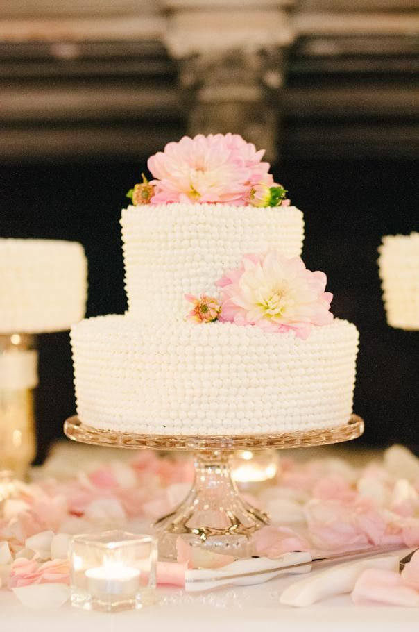 blush and gold wedding cake cakes white blush gold wedding cakes pearl wedding cake 12032