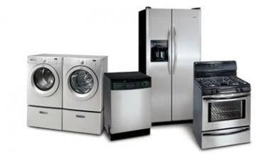 This Business Provides Electrical Appliance Installation Services They Also Do Microwave Oven Refri Appliance Repair Home Appliances Appliance Repair Service