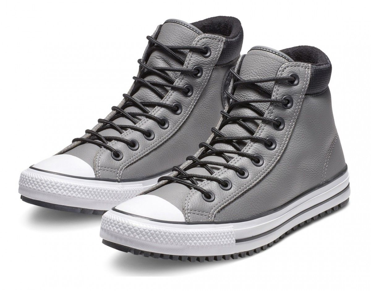 outlet store daba9 39166 Converse Chuck Taylor All Star Hi Top Mason Black White 162414C