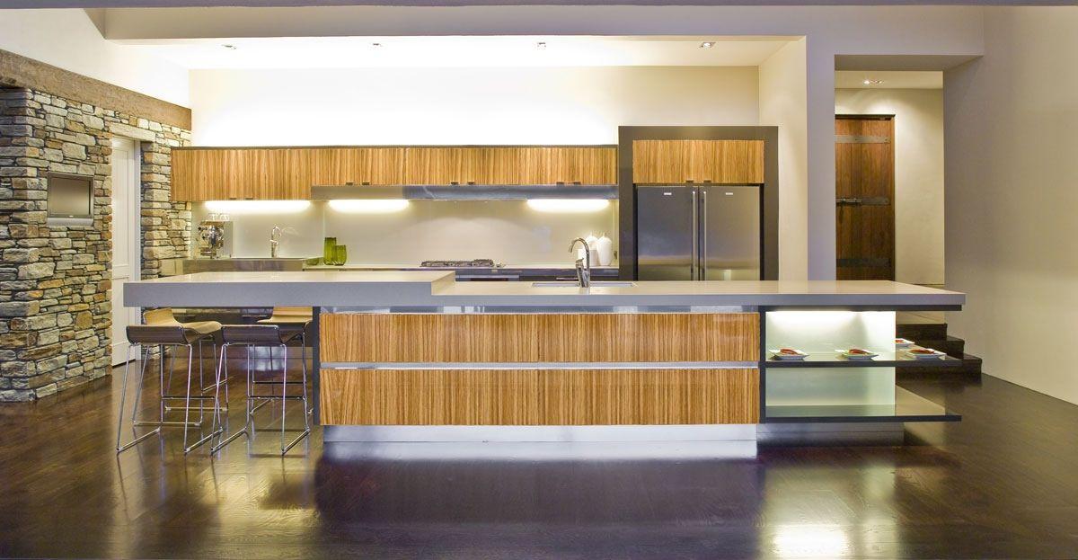 17 light filled modern kitchens by mal corboy architecture interior designs