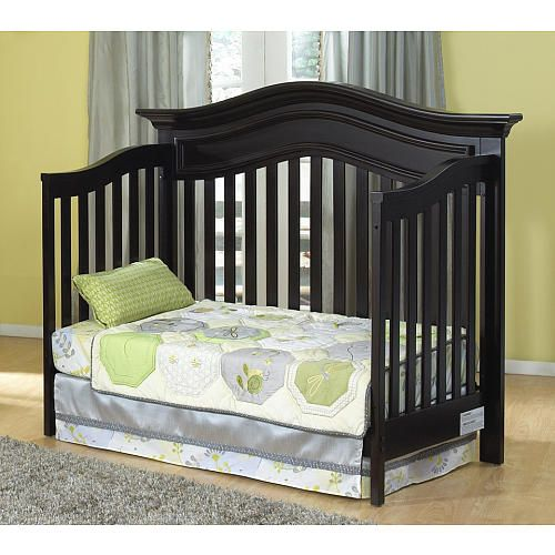 Baby Cache 4 In 1 Lifetime Crib Baby Cache 4 In 1