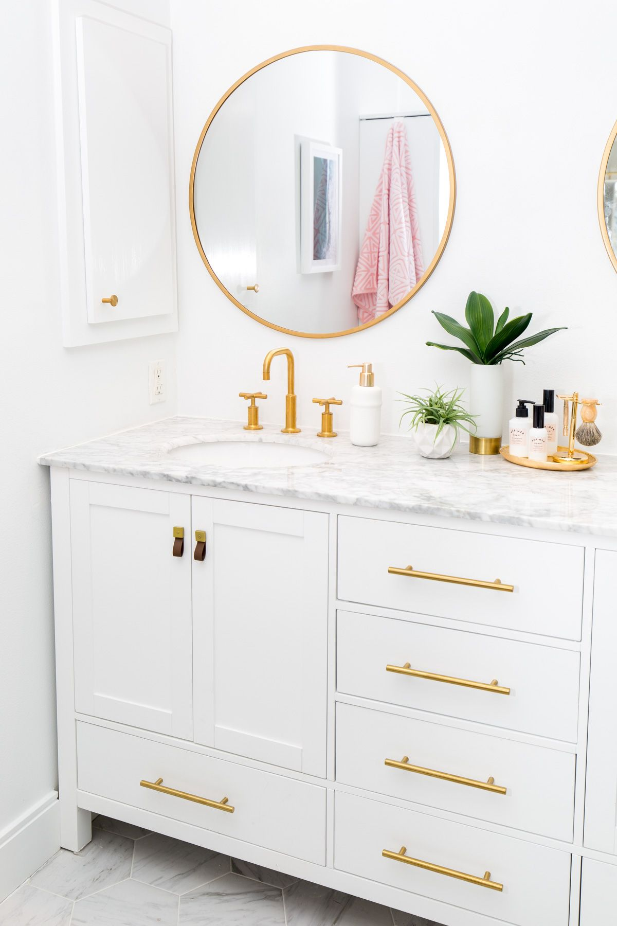 The Luxe Lifestyle Master Bedroom Reveal: One Room Challenge Final Reveal: Our Master Suite Makeover