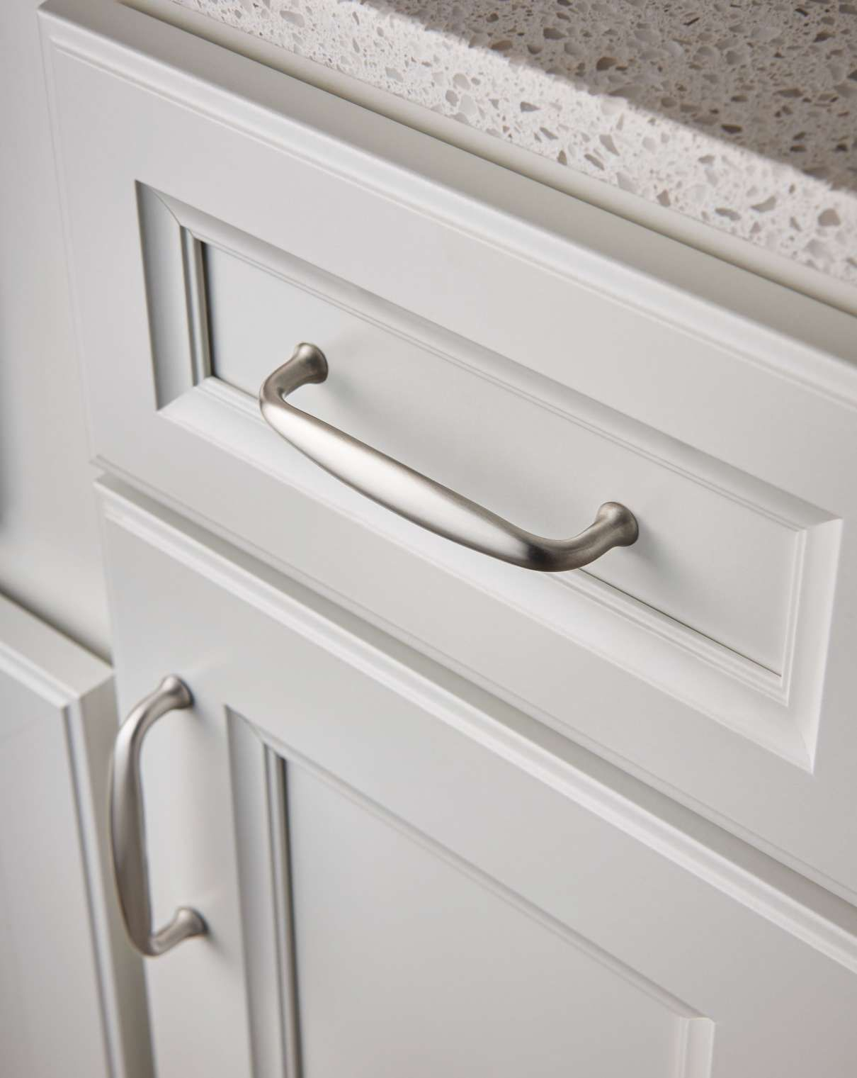 8 Romantic Kitchen Cabinet Handles Brushed Nickel Photos Brushed Cabinet Han In 2020 Kitchen Cabinet Handles Cabinet Hardware Brushed Nickel Kitchen Cabinets Hinges