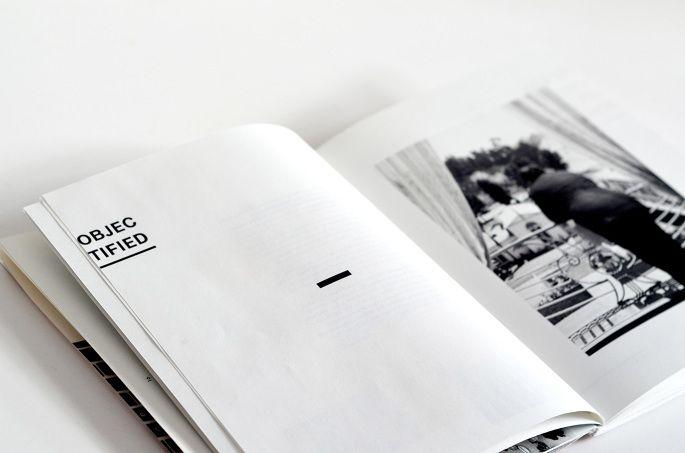Object magazine - Tove Jeppsson-Bohlin
