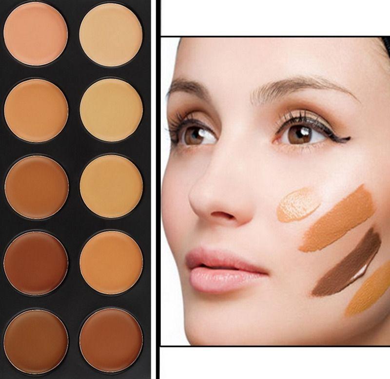 Logra un maquillaje de impacto en 7 pasos (fotos)   La Opinión