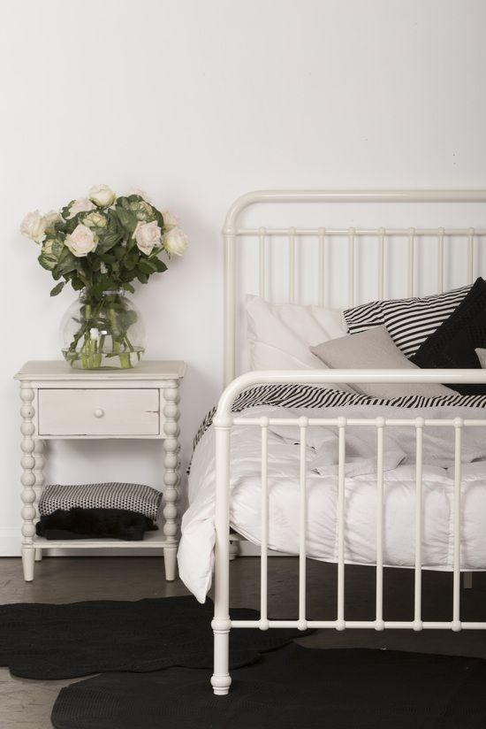 Bassinet In Master Bedroom