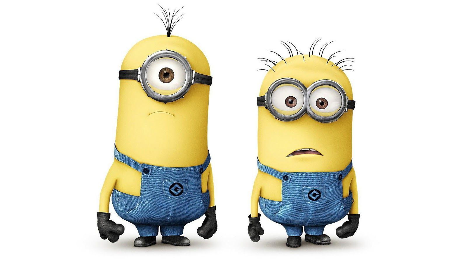 Superior Those Wacky Minions From Despicable Me And Despicable Me 2 Are Back In  Their Very Own Movie. The Movie Stars Minions Stuart, Kevin And Bob In  Search Of A N