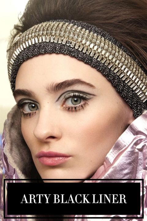 Trending makeup looks to try this fall: