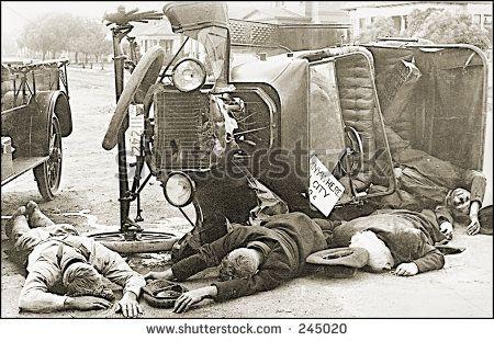 1950 S Fatal Car Accidents Bing Images Pre Post Mortem