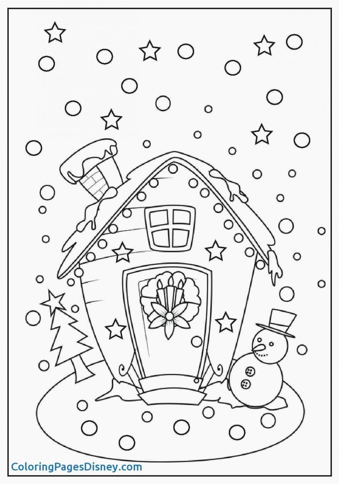 Coloring Pages Of Thank You Cards Printable Christmas Coloring Pages Free Christmas Coloring Pages Coloring Pages Inspirational