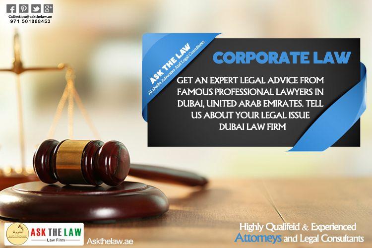 Law Firm Dubai Is A Uae Based Legal Platform Which Provides Legal