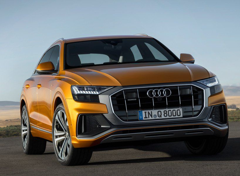 45++ Most expensive audi suv laptop
