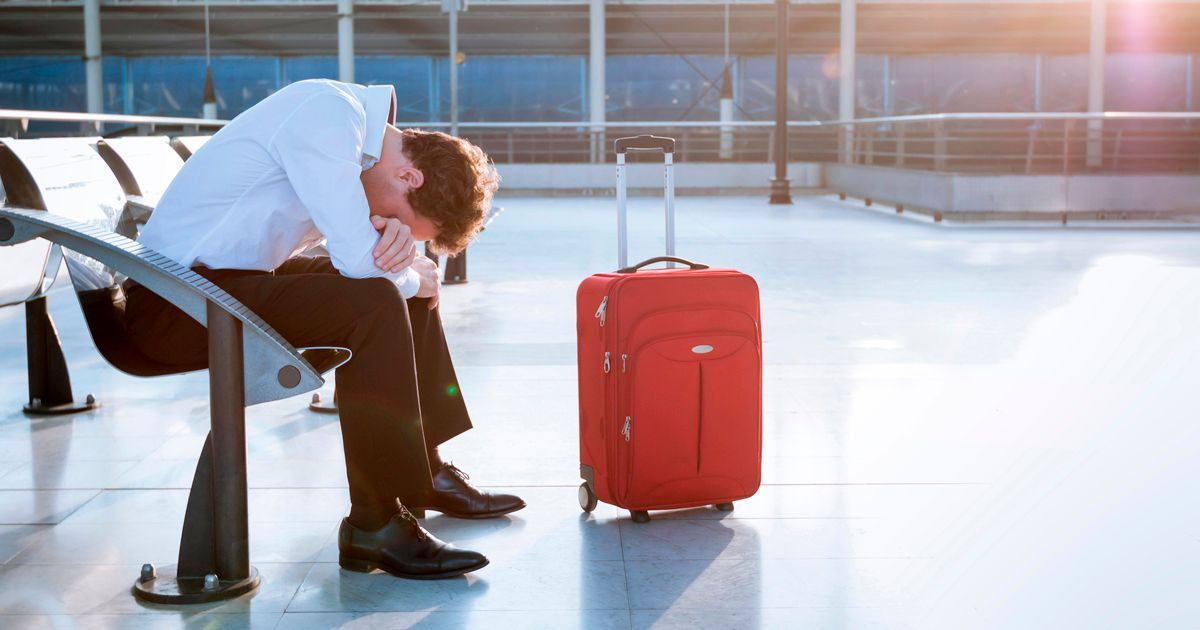 Your rights to compensation for flights delayed or