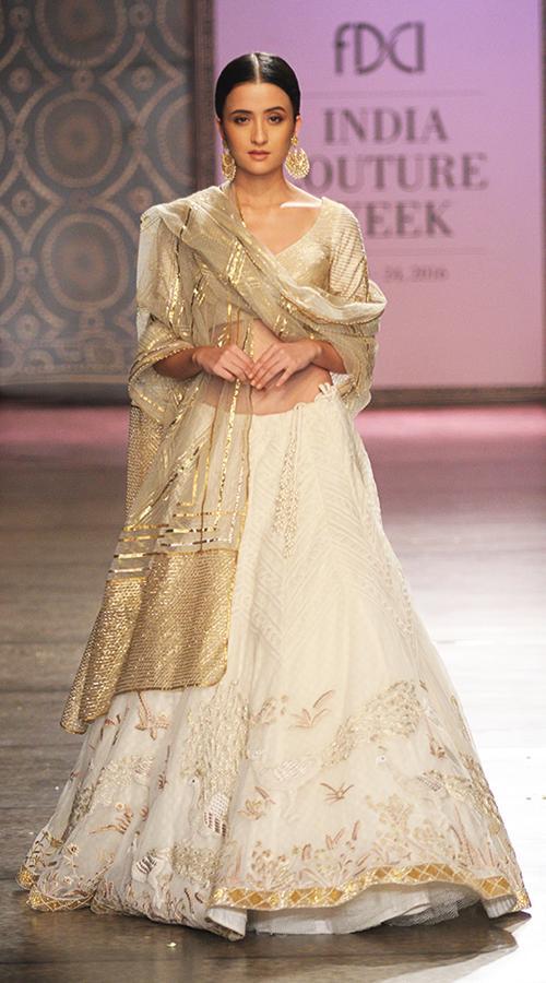 Elegant Designer Gowns
