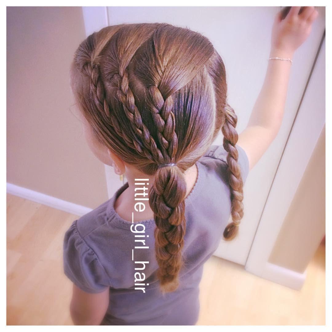likes comments little girl hair littlegirlhair on