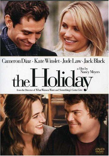 the holiday dvd kate winslet httpwwwamazoncom romantic christmas moviesgreat - Amazon Christmas Movies