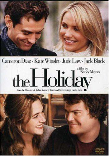 the holiday dvd kate winslet httpwwwamazoncom romantic christmas moviesgreat - Amazon Christmas Movies