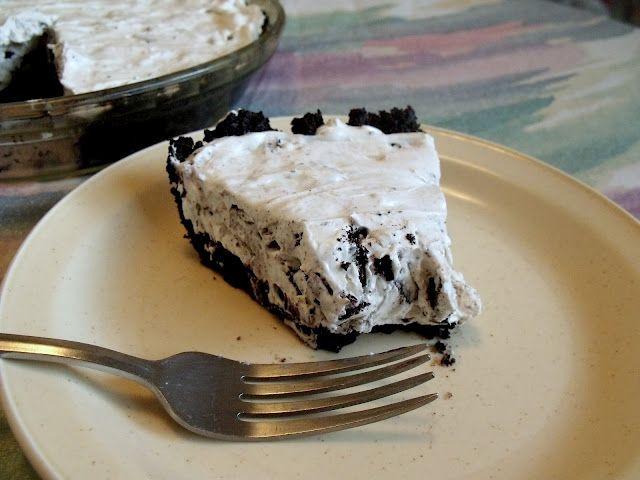 Cookies n Cream no bake cheesecake