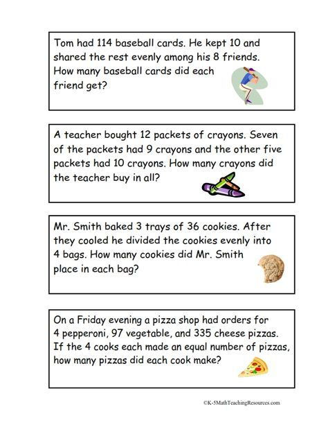 4 Oa 3 Multi Step Word Problems Free Download