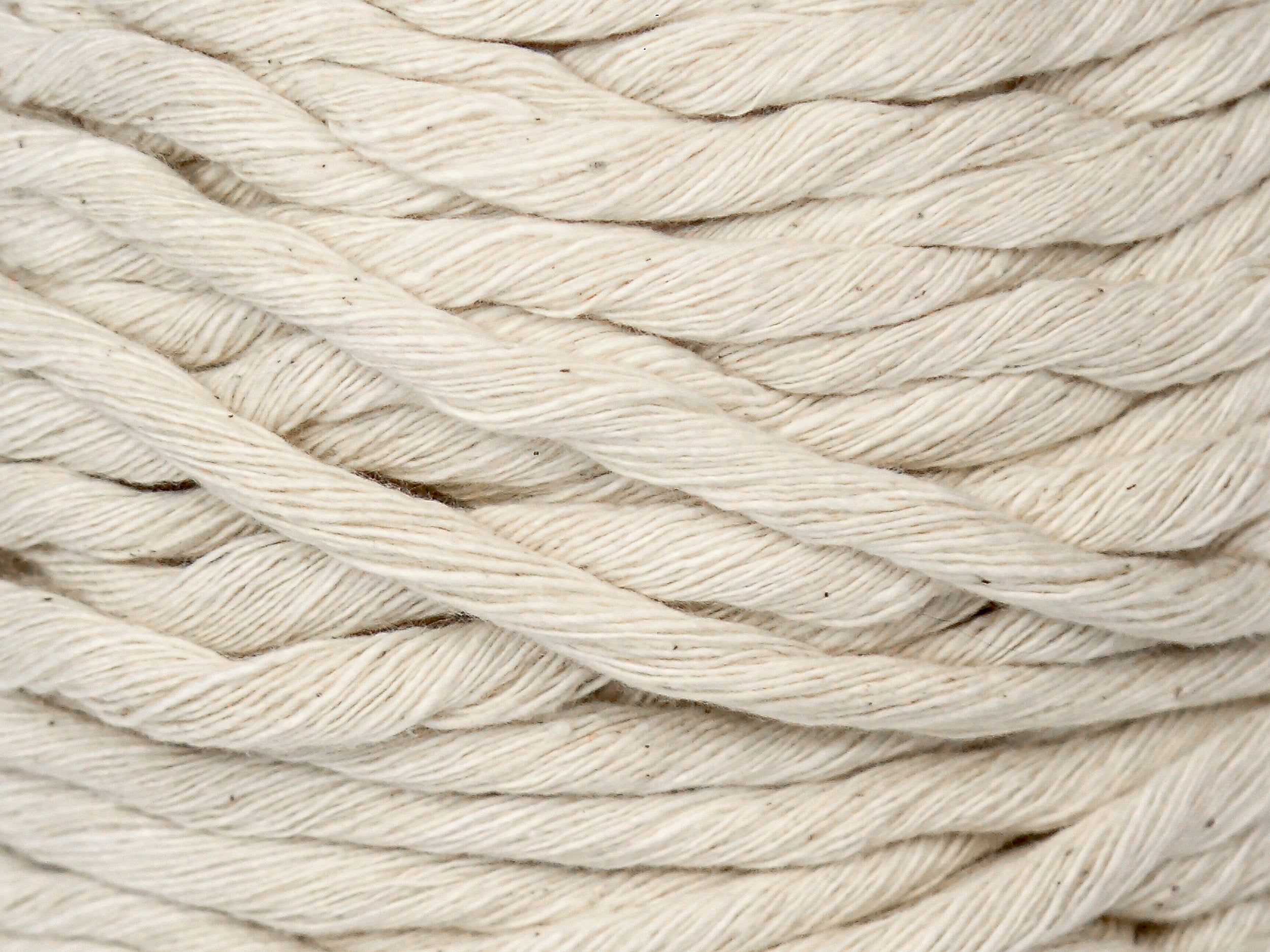 3.5 mm Twisted 100% cotton macrame rope,70 meters Cotton cord, Macrame cord,  #CottonMacrameRope #CottonRope #MacrameYarn #YarnForMacrame #MacrameSupplies #MacrameString #MacrameRope #4MmMacrameCord #CottonCord #MacrameCord