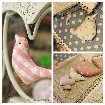 birds, hearts, nursery, decor