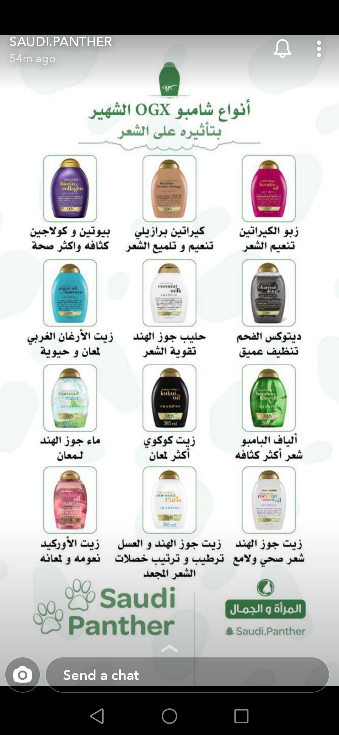 Pin By Ghader 25 On منتجات Hair Care Oils Body Skin Care Beauty Skin Care Routine