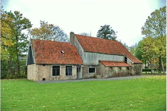 Easterein oosterend tsjerkebuorren 5 kleine boerderij for Te koop oude boerderij