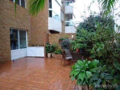 Apartamento 3 Quartos Venda Santos Sp Gonzaga Avenida Dr