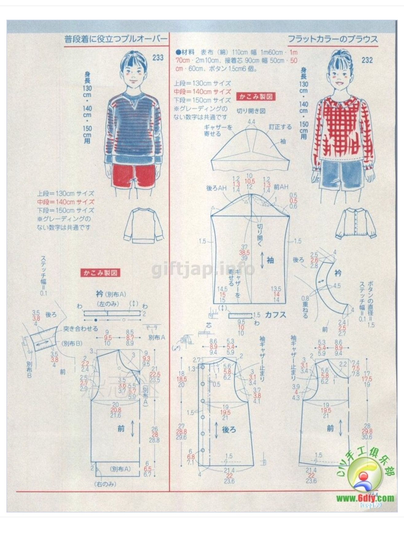 Pin de Chung Chiang Tai en 童裝   Pinterest   Costura y Bebe