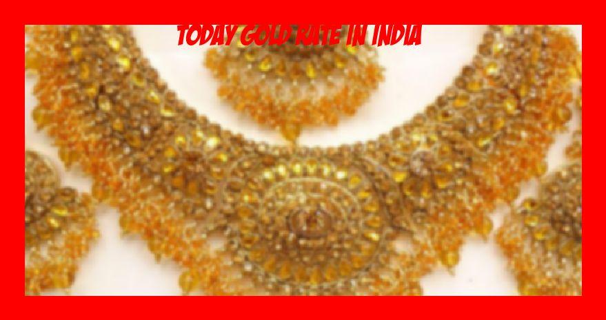 Gram Gold Price In India Today Gold Rate In India Mumbai Kolkata Delhi Etc Per Gram The Current Price In 2020 Gold Price In India Gold Price Gold Rate In India