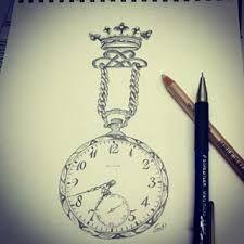 bildergebnis f r taschenuhr mit kette tattoo vorlage vielleicht pinterest taschenuhren. Black Bedroom Furniture Sets. Home Design Ideas