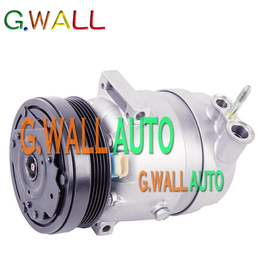 New Ac Compressor For Car Chevrolet Aveo Aveo5 L4 1 6l For Car