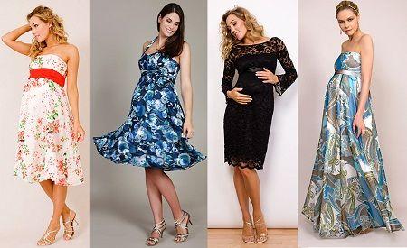 cf065d77d Vestidos de fiesta para embarazadas ¡Haz click en la imagen para ver más!