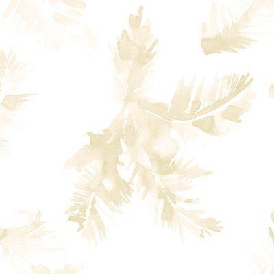 """Coordonne Lara Costafreda 33' x 21"""" Palmeras Wallpaper Color:"""