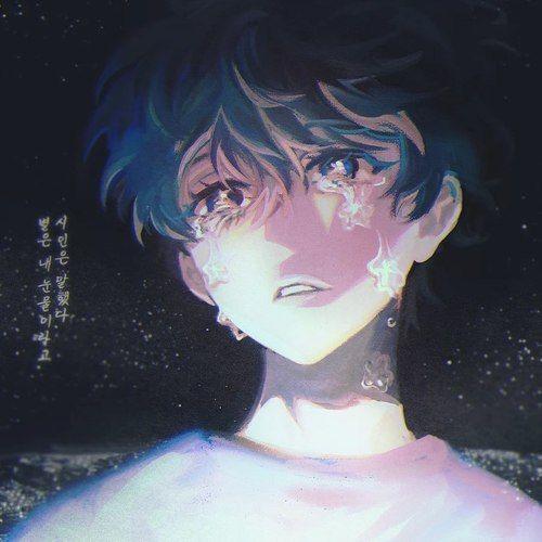 Boy Art And Anime Image On We Heart It Aesthetic Anime Boy Art Anime Images