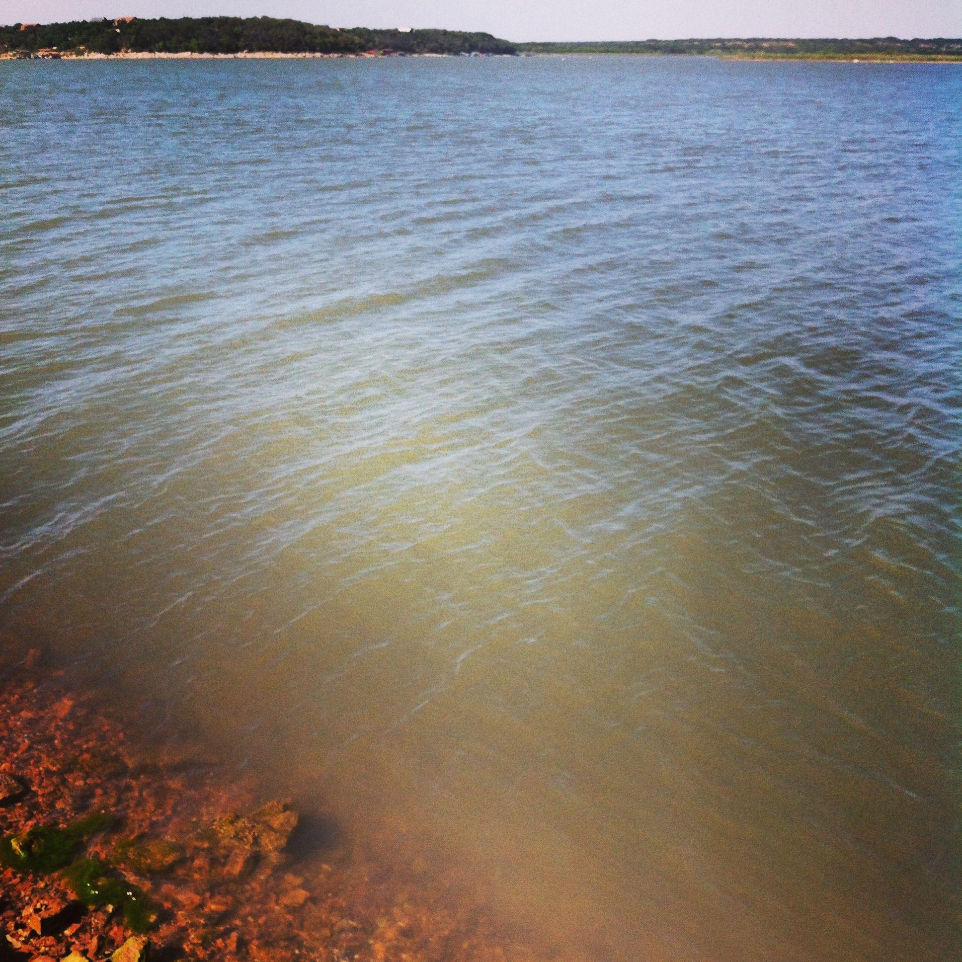 Lake Brownwood State Park, Brownwood, Texas | State parks ...