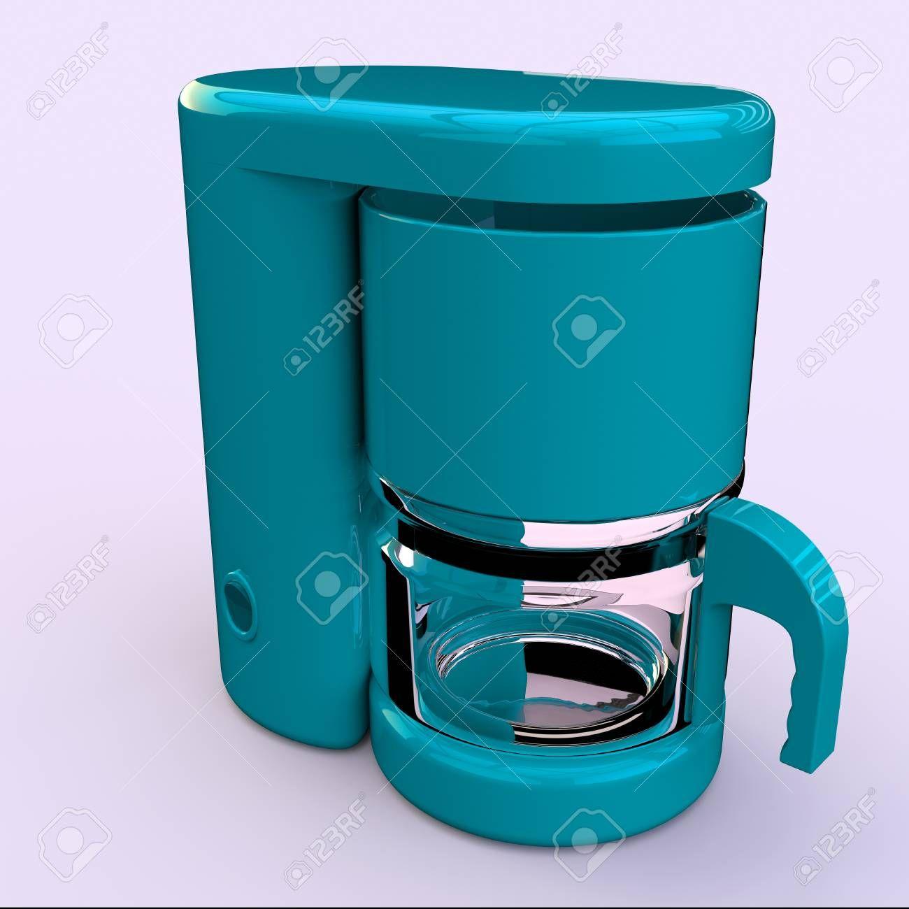 Coffee maker Stock Photo , #ad, #maker, #Coffee, #Photo, # ...