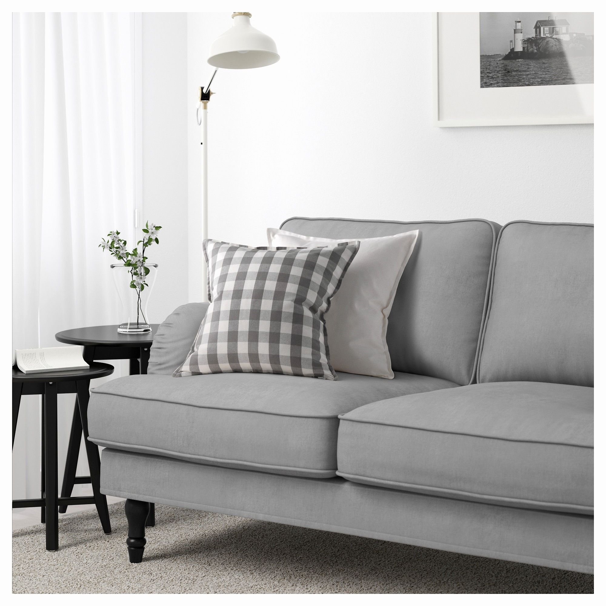 26 Schone Ikea Karlstad Sofa Sofamodelle Info Sofa Stocksund Sofa Couch Mobel