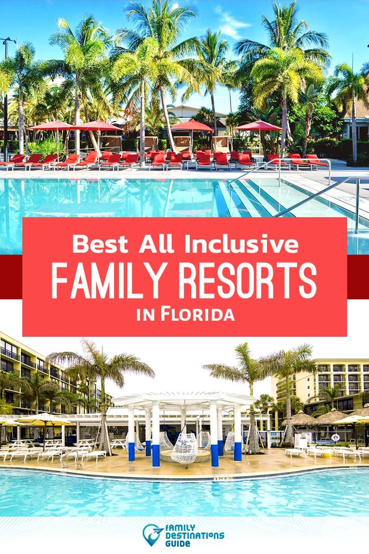 The Best Family Florida Winter Vacation Destinations