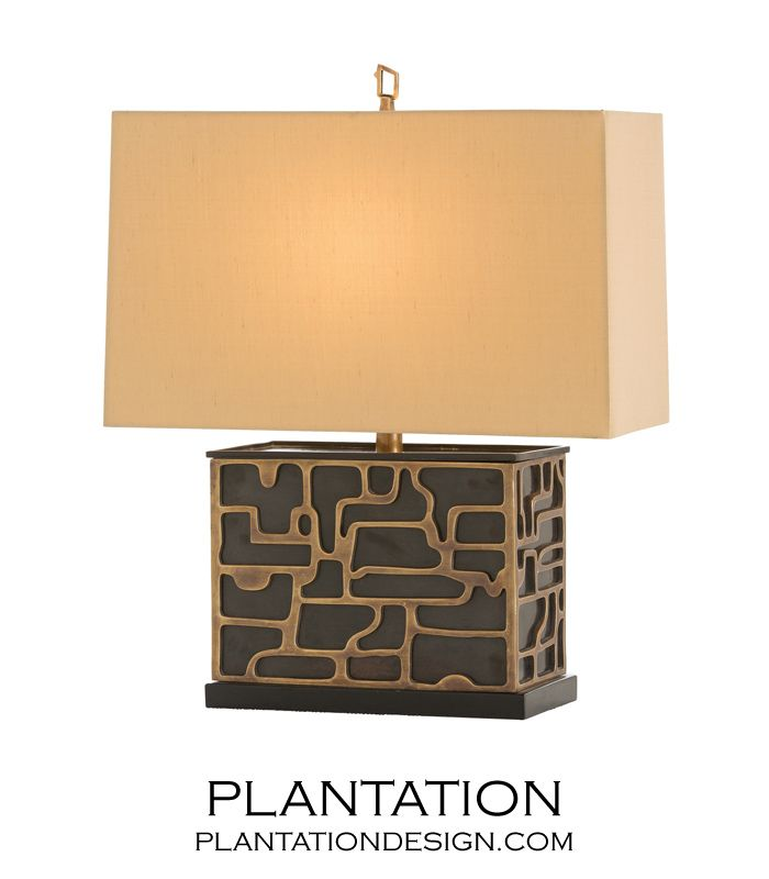 Maze Iron Lamp Wide 床头灯 Pinterest Iron, Hall lighting and