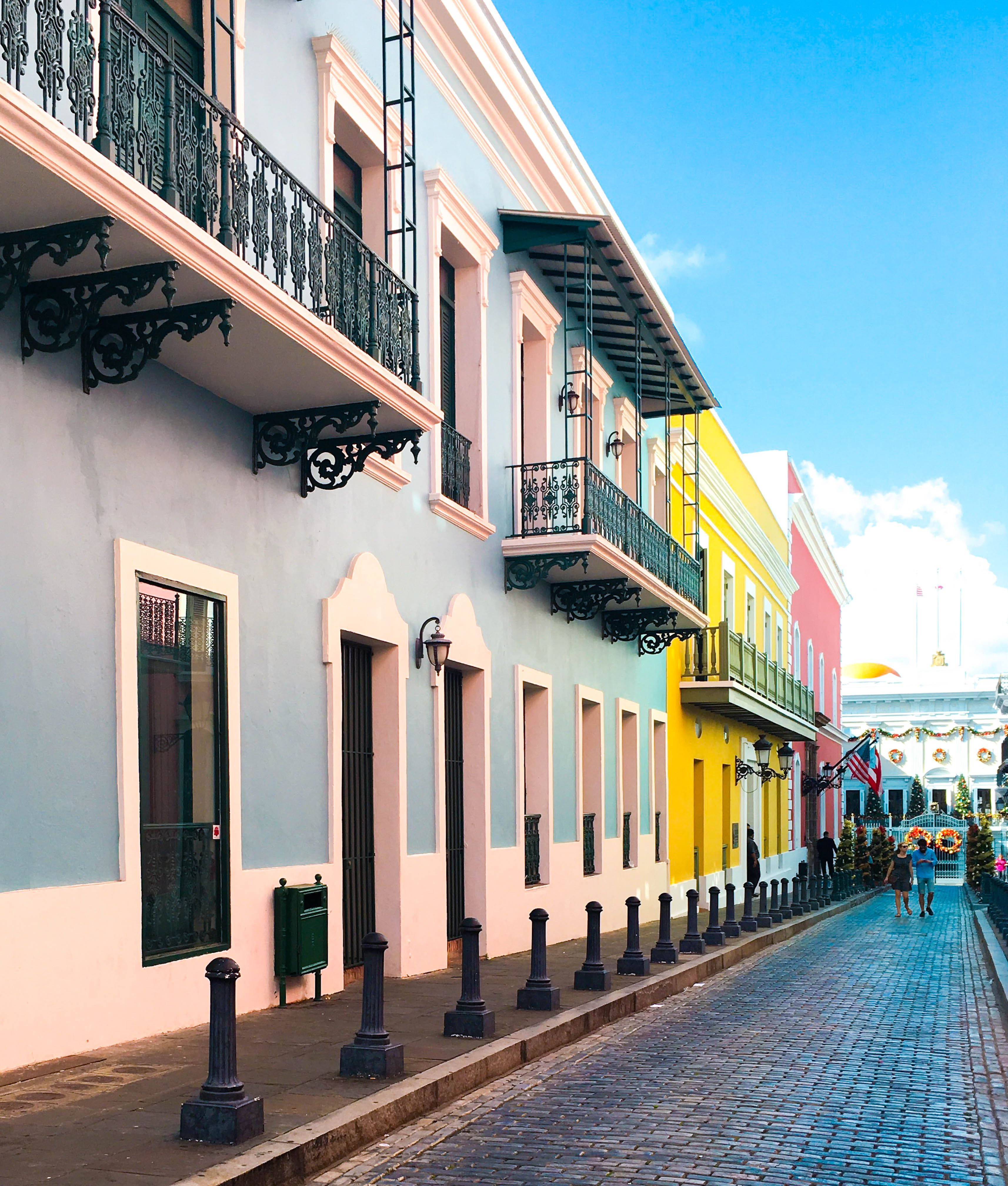 román idézetek magyar forditással The Best Things to do in Old San Juan   Nina Near and Far in 2020