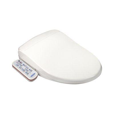 Hometech Industries Hi 700 Feel Fresh Bidet Toilet Seat Bidet