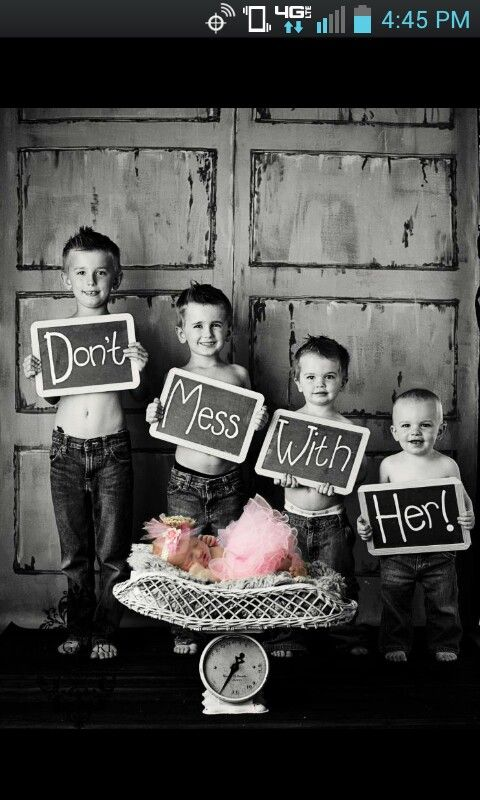 So adorable I can't get over it- I always wanted an older brother