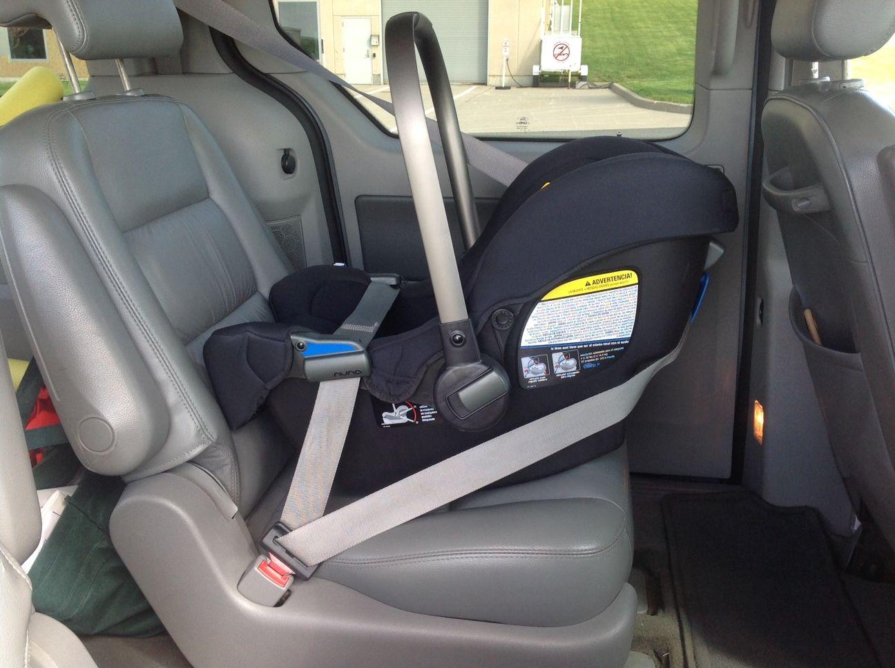37+ Nuna pipa car seat manual info